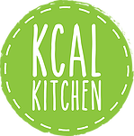 Kcal Kitchen Logo