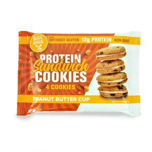 Buff Bake Protein Sandwich Cookie - Peanut Butter Cup