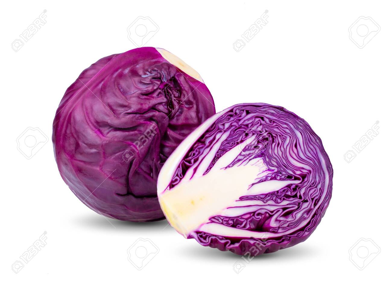 Red Cabbage Typically 2kg Kcal Kitchen